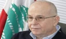 كبارة طالب بمحاكمة الخزعلي: سلوك ميليشاوي مرفوض بالكامل