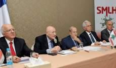 ميشال الخوري: نعمل على تعزيز العلاقات اللبنانية الفرنسية