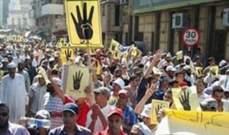 """الغارديان: الناجون من مجزرة """"اعتصام رابعة"""" في مصر يُحكمون بالإعدام"""
