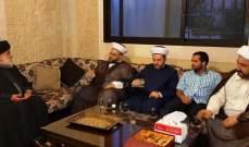 فضل الله التقى جبري: لتكن المقاومة في صلب المناهج الدراسية