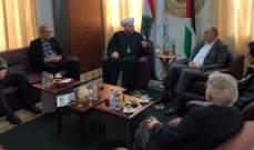 الامة والشعب: لخوض الانتخابات ببرنامج إصلاحي يعكس الهموم الوطنية والمعيشية