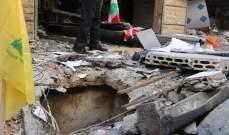 الأخبار:مختار عربصاليم مصدر المتفجرات بانفجار برج البراجنة أفرج عنه بضغوط سياسية
