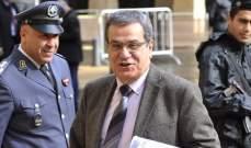 نبيل نقولا للبنانيين: عليكم الخيار بين الذل أو الكرامة