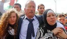 رحلة كسر غطرسة الإحتلال تُوِجَّت بالحرية بعد 222 يوم اعتقال