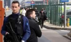 شرطة بروكسيل:تعزيز الأمن في اسواق الميلاد هدفه مراقبة أي تحركات مشبوهة
