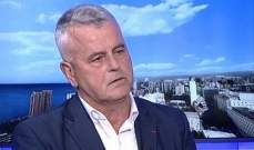 """جورج نادر: لدينا تحركات عدة الأسبوع المقبل و""""رح يشوفوا إشيا مش شايفينا"""""""