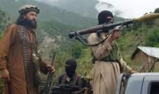 """المجلس الأعلى للسلام الأفغاني: المفاوضات مع """"طالبان"""" غير ممكنة الآن"""