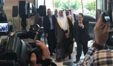 مصادر الديار: زيارة العلولا تأكيد لايران ان المظلّة السعودية مستمرة بلبنان