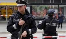 قتيلان وجريحان جراء عملية طعن في إقليم راينلند بالاتينات جنوب غربي ألمانيا