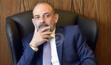 الصراف:لبنان متمسك بكل شبر من اراضيه وليس لديه اي نية للاعتداء على أحد