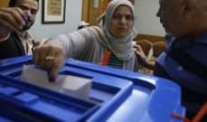 تسوية الخلاف في النجف نتيجة وساطة حكومية وإعادة فتح مركز الإقتراع