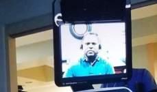 طبيب يبلغ أحد مرضاه بأنه سيموت عبر رسالة على شاشة روبوت