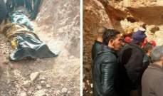 مقتل ثلاثة عمال مناجم إثر انهيار صخري في جرادة شرق المغرب