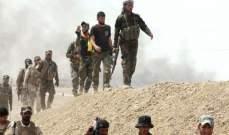 فقدان 27 من عناصر الحشد الشعبي يعتقد أنهم وقعوا بمكمن نصبه داعش بكركوك