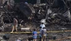 أ.ف.ب: ارتفاع حصيلة قتلى الهجوم في كشمير الهندية الى 25 شخصا