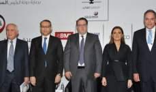 شقير: لاقتراحات عملية تسهل النشاطات الاقتصادية بين لبنان ومصر