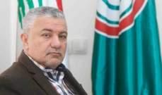محمد نصر الله: سنفوز في جميع المقاعد التي رشحنا أنفسنا لها