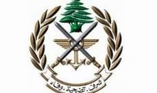 الجيش أعاد الهدوء إلى جبل البداوي بعد الإشكال الفردي وأقام حواجز ثابتة
