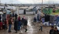 التيار يُسّوق للعودة الآمنة للنازحين الى سوريا