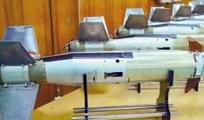 الدفاع الايرانية: صنعنا 3 صواريخ جديدة تحمل اسماء حيدر وقمر بني هاشم ودهلاوية