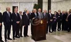 الرئيس برّي يستعد لتسمية مرشّحيه وزيادة أعداد كتلته النيابية من 14 إلى 17