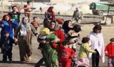 معلومات الجمهورية:هناك مبادرة لادراج فلف النازحين السوريين بلبنان ضمن إجتماعات أستانا