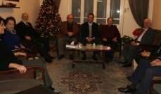 الأحدب خلال اللقاء الثقافي في طرابلس: لماذا يريدون القضاء على الإعتدال السني في البلد؟