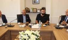 """أحمد الحريري: التحديات أمام الحكومة كبيرة و""""سيدر"""" فرصة والصرخة الإقتصادية تطال الجميع"""