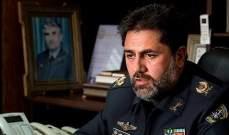 """مسؤول إيراني: ستتم إزاحة الستار عن منظومة الدفاع الجوي """"باور 373"""""""