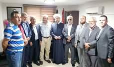 عبدالرزاق: نطالب الحكومة العتيدة أن يكون موضوع إنماء عكار في سلم أولوياتها