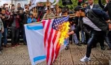 نقلُ السفارة الأميركيّة وأزمات ترامب الداخليّة