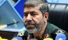 مسؤول ايراني: الشباب الفلسطيني ضخ دماء جديدة في مسيرة الكفاح ضد الكيان الصهيوني