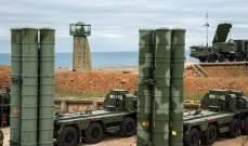 """الدفاع اليونانية: سنحدث نظام تسلحنا إذا حصلت أنقرة على """"إس-400"""""""