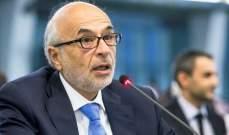 شهيب: لبنان دولة لا تحكم بغلبة فريق بل بالتوافق