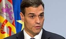 رئيس الوزراء الإسباني: لإجراء استفتاء آخر في بريطانيا حول بريكست