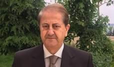 طلال المرعبي: نأمل في أن تحمل الأيام المقبلة عيدية للبنانيين بولادة حكومة جديدة