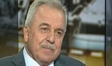 سكرية: عندما أصبح مطلوبا الإعتراف بنا أصبح لبنان على شفير الهاوية؟