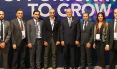 الخرافي أثنى على دعم الحريري بتحسين بيئة الأعمال لدى رواد الأعمال في لبنان