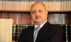أديب زخور: هناك استحالة بإنشاء الحساب وصندوق الايجارات
