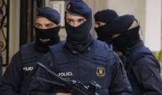 الشرطة الإسبانية ضبطت أكثر من مئتي حيوان محنط من أجناس مهددة