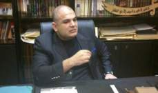 رفعت عيد: قريباً سنرى كل سياسيي طرابلس بجبل محسن