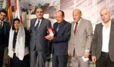 جريصاتي: القضاء بخير وليس هناك من معركة حريات في لبنان