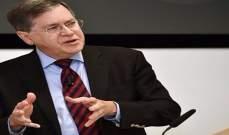 الأخبار: ساترفيلد اقترح تبادل أراض مع اسرائيل لمعالجة أزمة الحدود