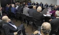 لقاء الجمهورية يطلب من حزب الله احترام مبدأ تحييد لبنان