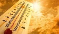 الحرارة تلامس الـ40 درجة يوم الجمعة فاحذروا جنون الطقس هذا الأسبوع