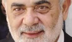 """أبو زيد: لا يمكن ان يسيء """"التيار الوطني الحر"""" للبلد تحت أي ظرف من الظروف"""