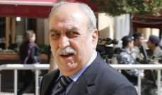 كامل الرفاعي أعلن عزوفه عن الترشح للمرحلة المقبلة