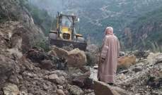 أهالي قرى الضنية يناشدون لإعادة الكهرباء بعد 4 أيام على انقطاعها