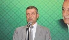 قبيسي: نحن في حركة أمل وفي حزب الله واحد في مواجهة كل التحدّيات
