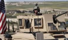 وزير الدفاع الأميركي بالوكالة يصل الى بغداد في زيارة غير معلنة